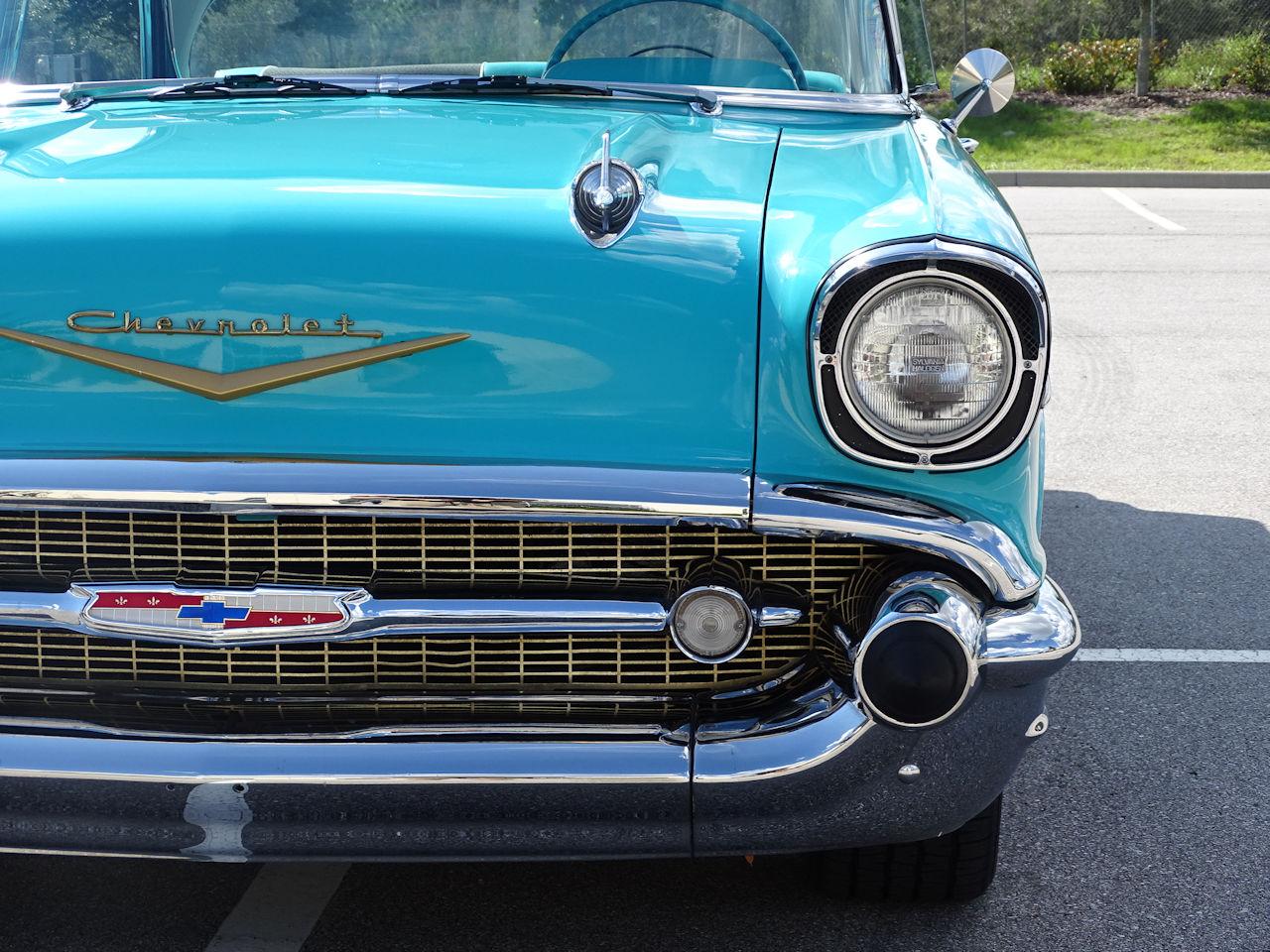 1957 Chevrolet Bel Air 71