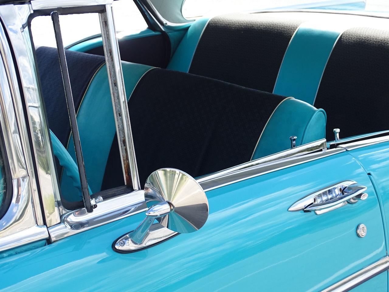 1957 Chevrolet Bel Air 97