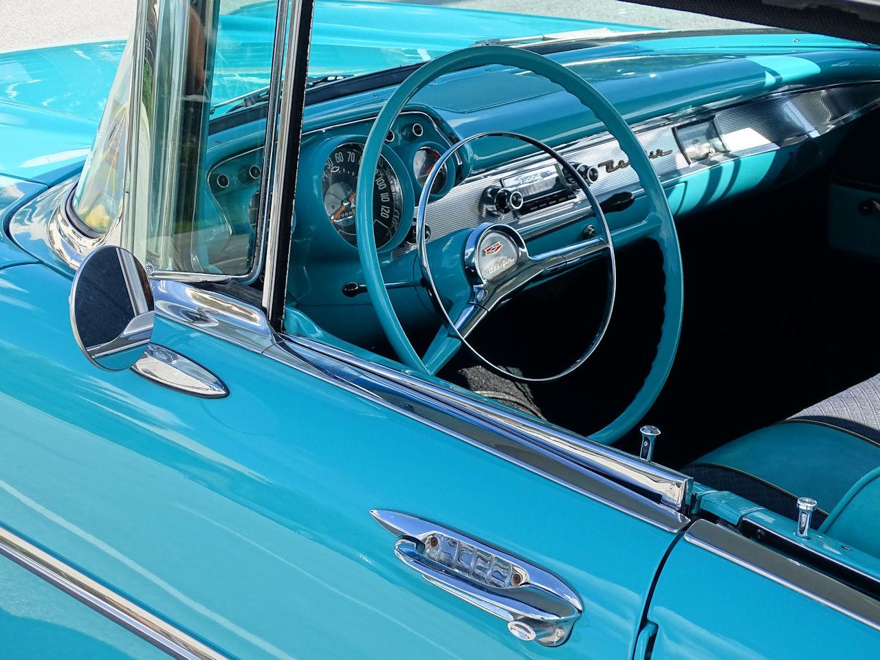 1957 Chevrolet Bel Air 98