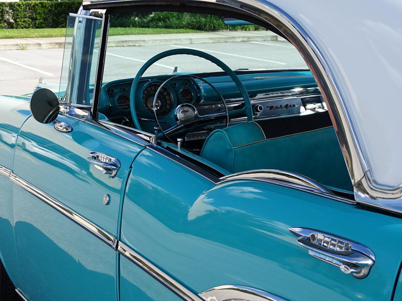 1957 Chevrolet Bel Air 99