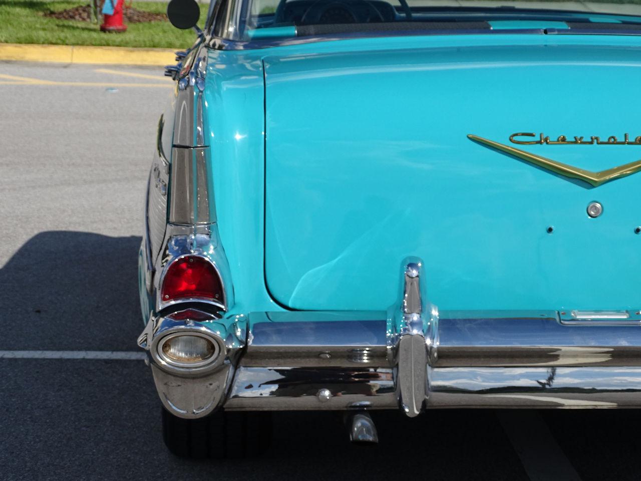 1957 Chevrolet Bel Air 75