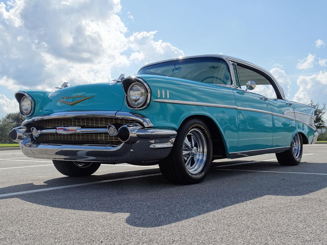1957 Chevrolet Bel Air 51