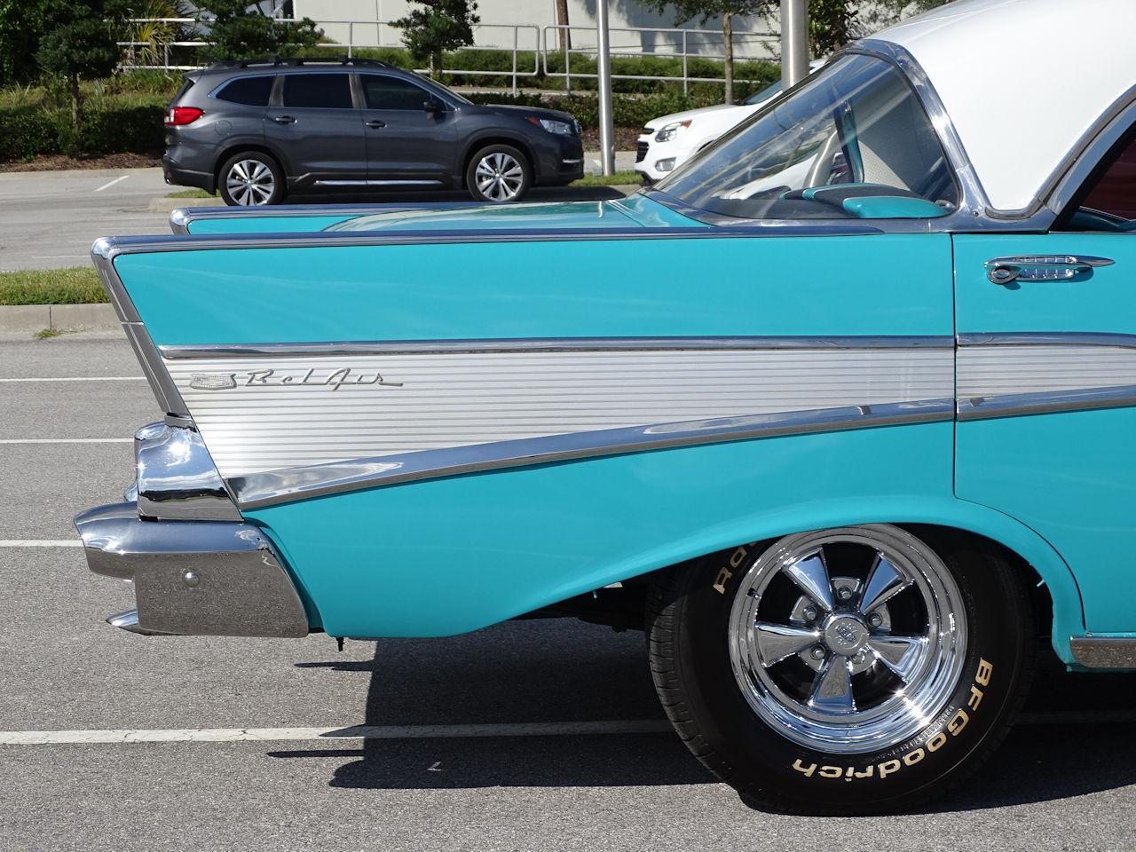1957 Chevrolet Bel Air 77