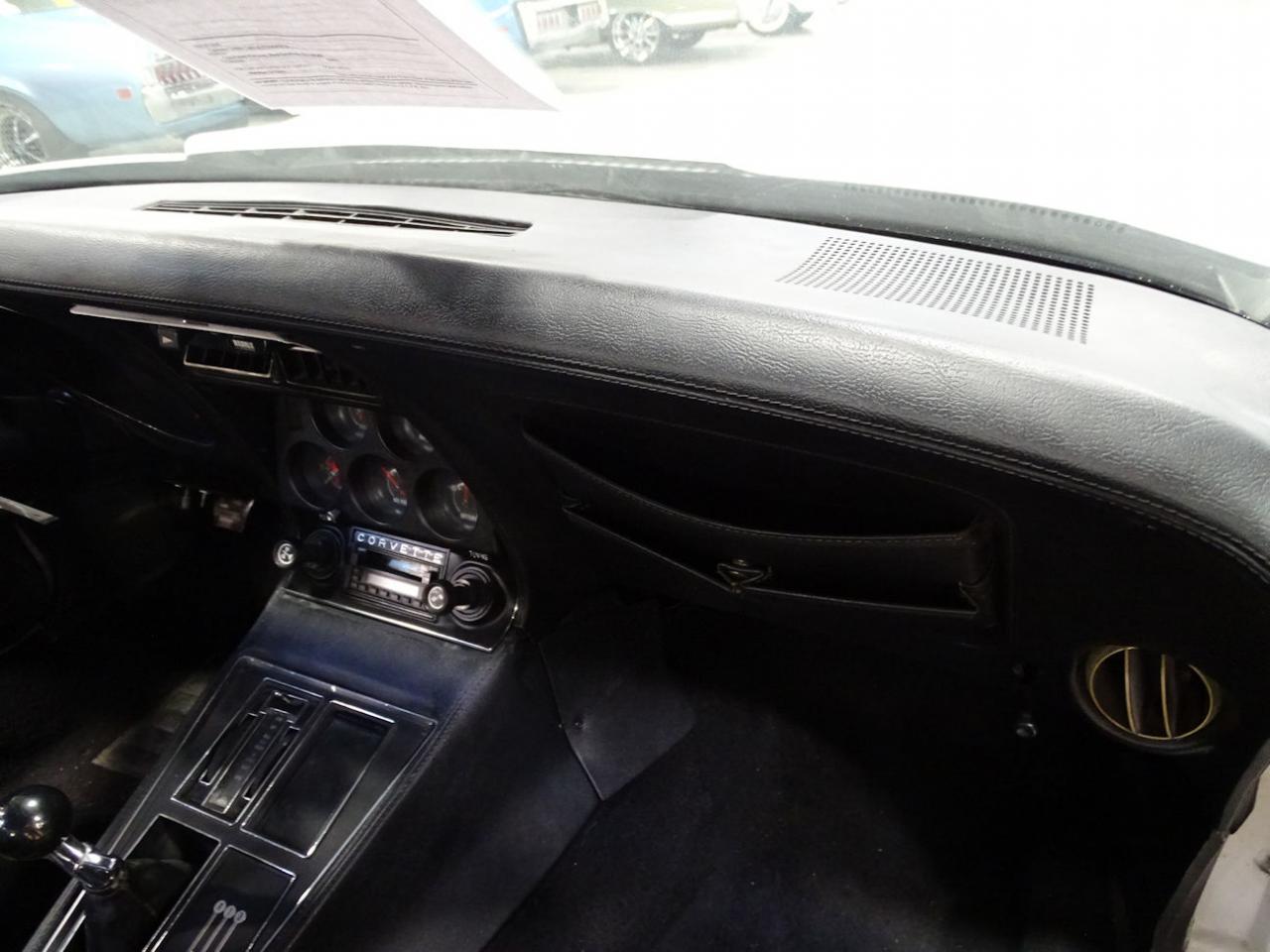 1974 Chevrolet Corvette 5