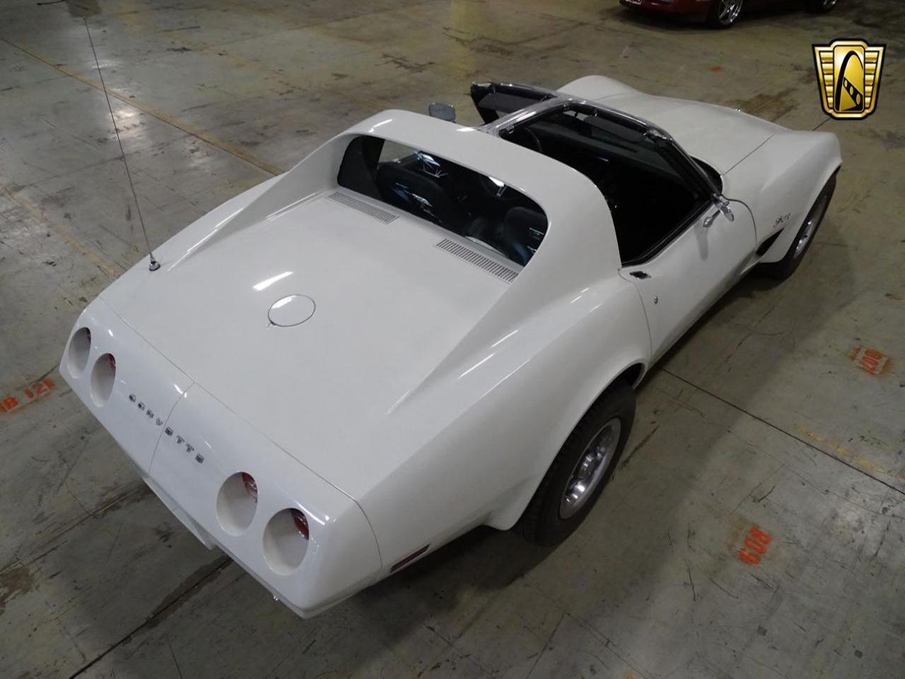 1974 Chevrolet Corvette 18