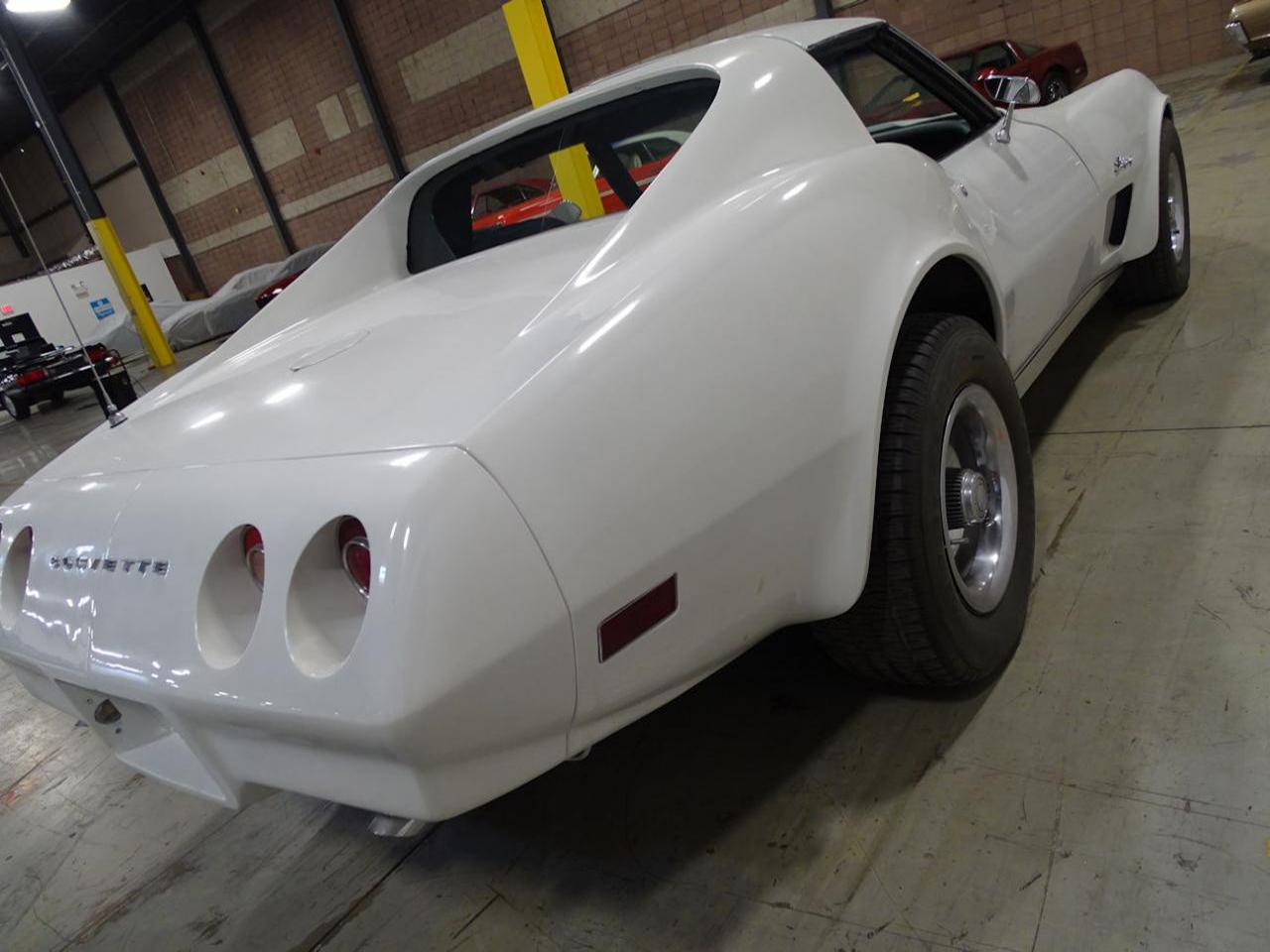 1974 Chevrolet Corvette 19