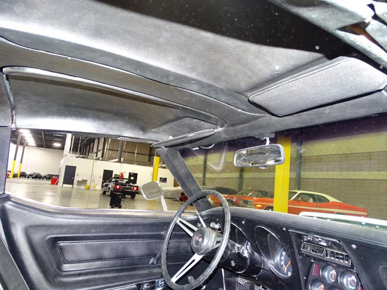 1974 Chevrolet Corvette 24