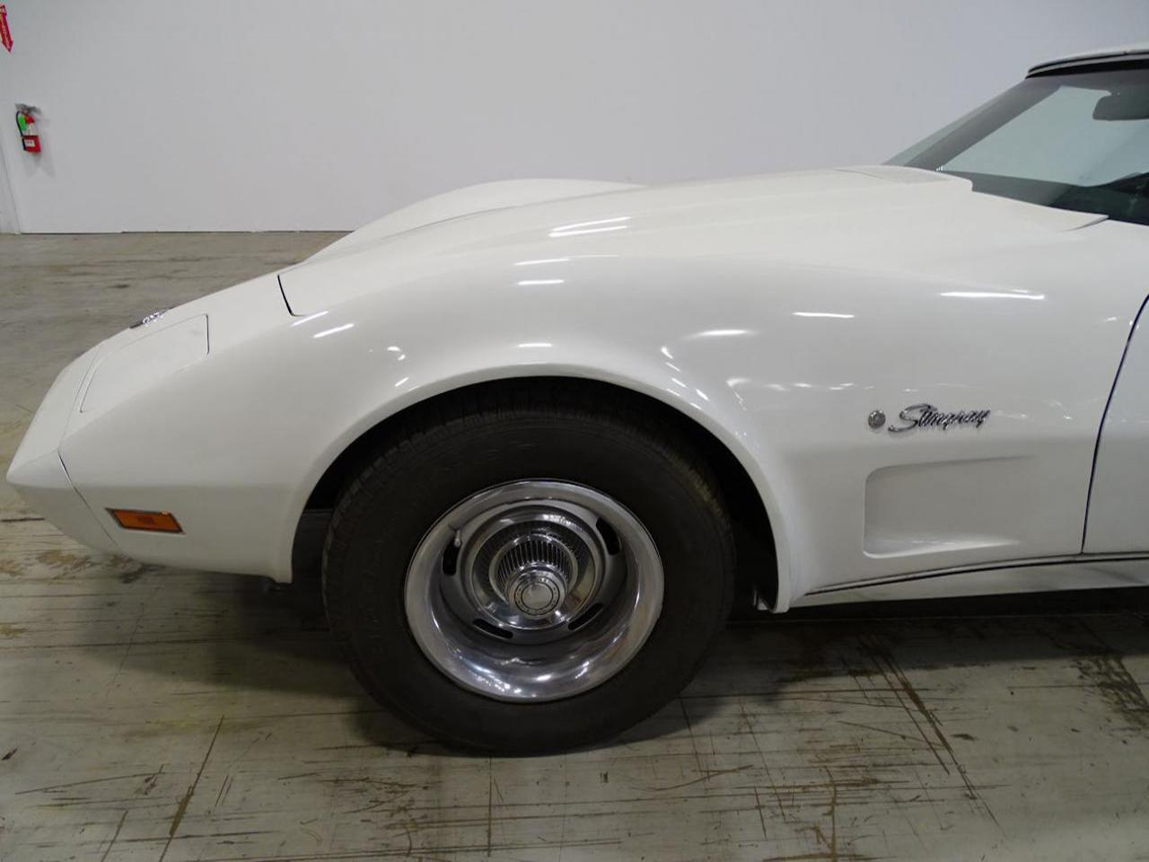 1974 Chevrolet Corvette 30