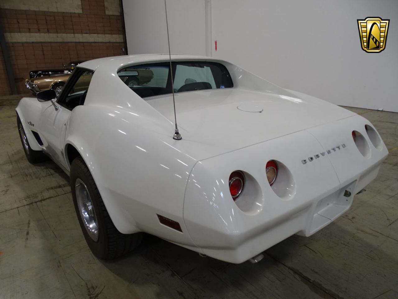 1974 Chevrolet Corvette 33