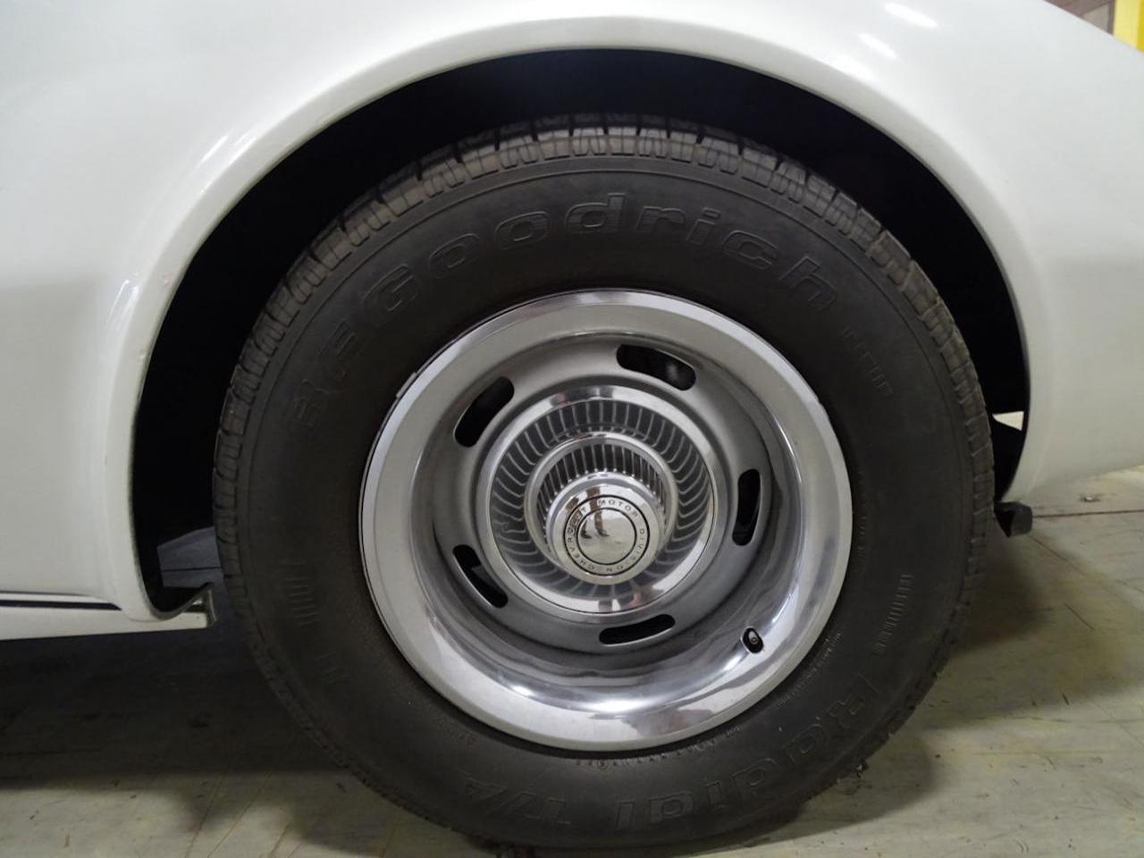 1974 Chevrolet Corvette 35