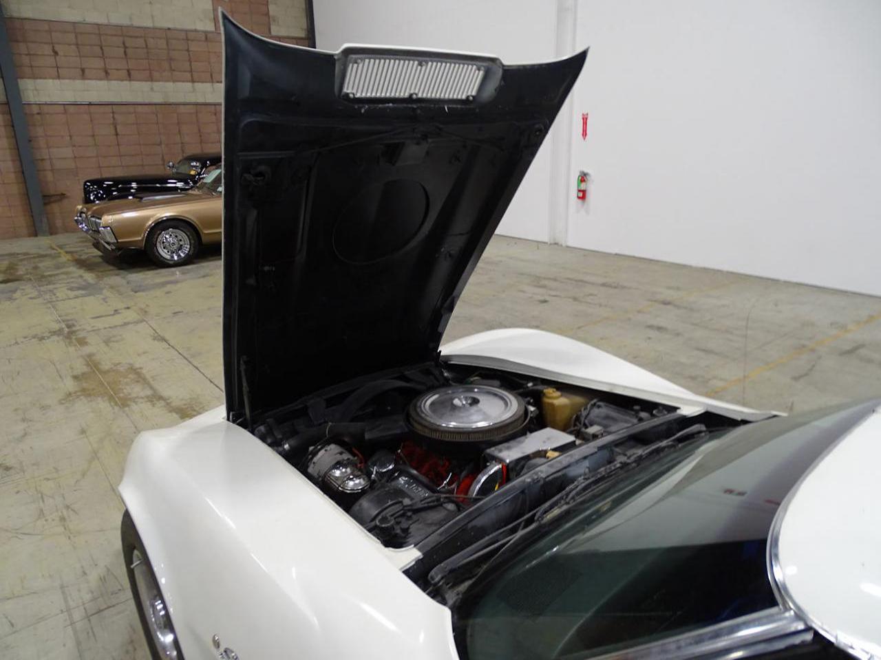 1974 Chevrolet Corvette 36