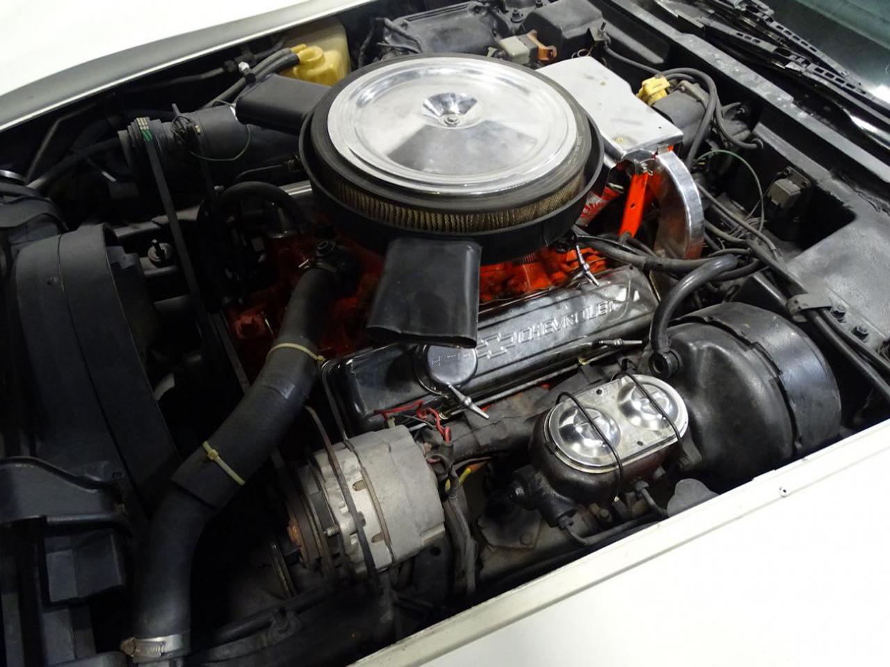 1974 Chevrolet Corvette 40