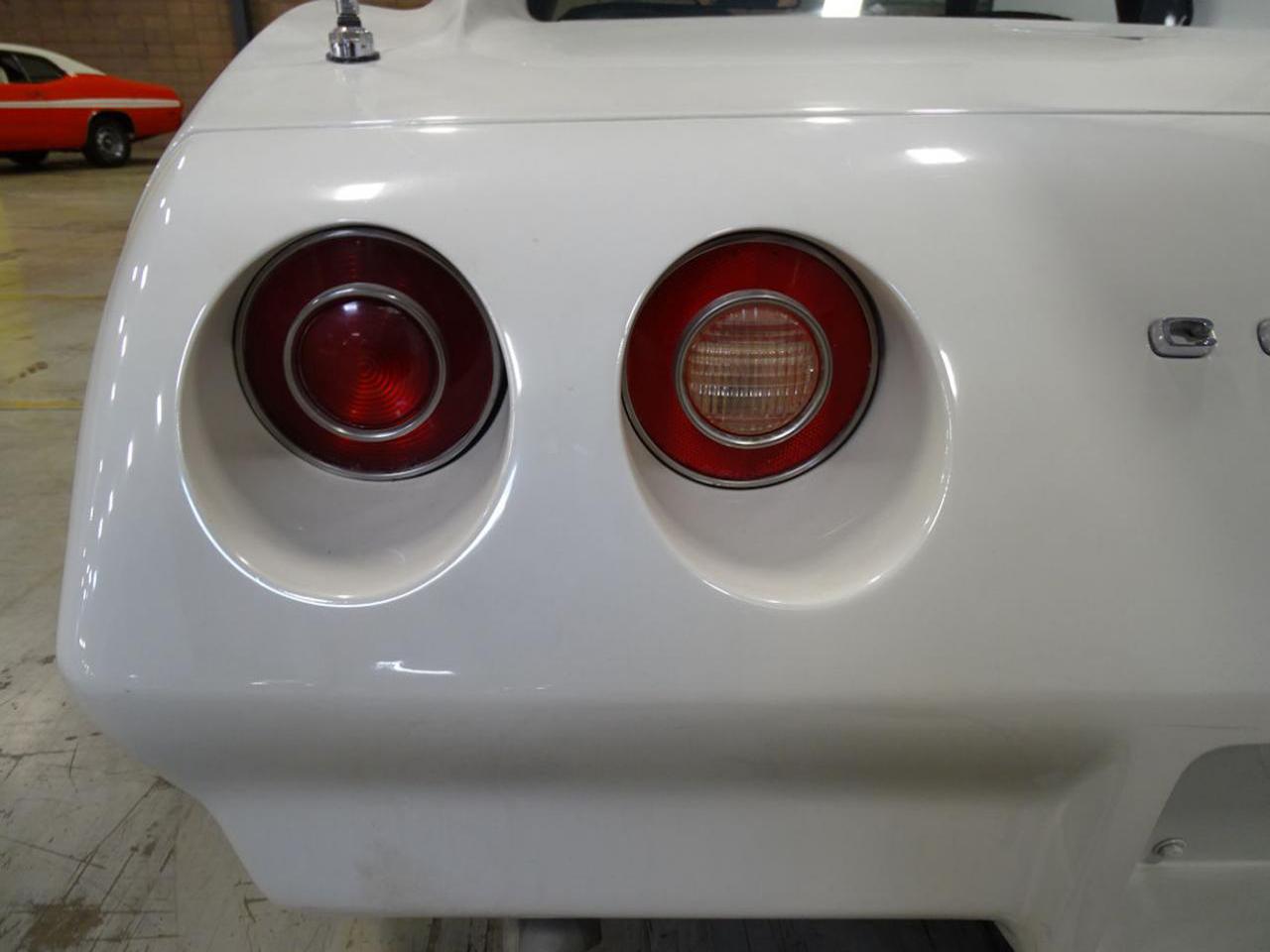 1974 Chevrolet Corvette 42