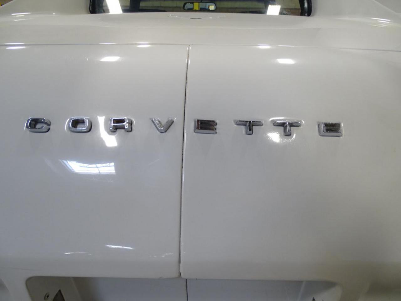 1974 Chevrolet Corvette 46
