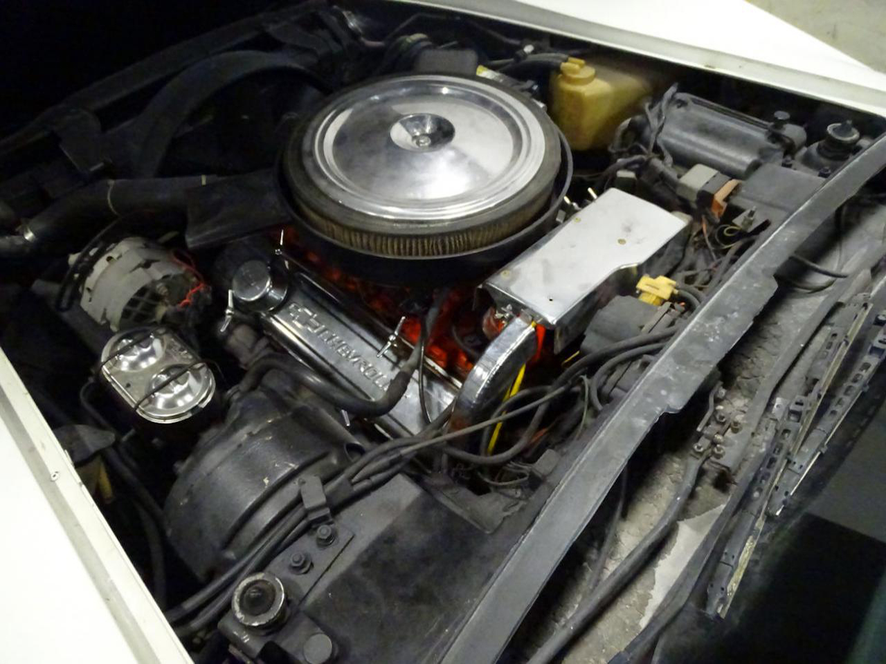 1974 Chevrolet Corvette 48