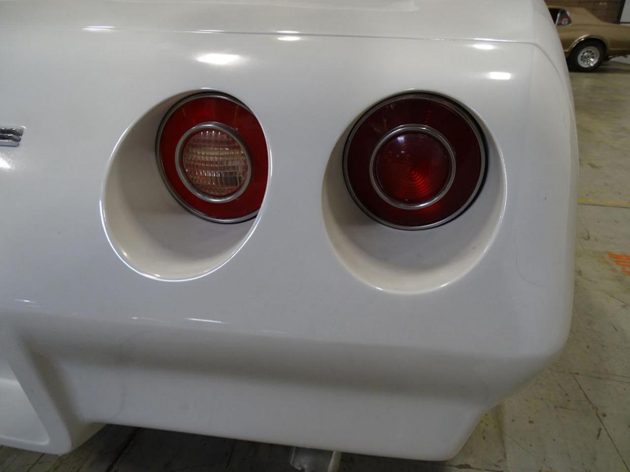 1974 Chevrolet Corvette 50