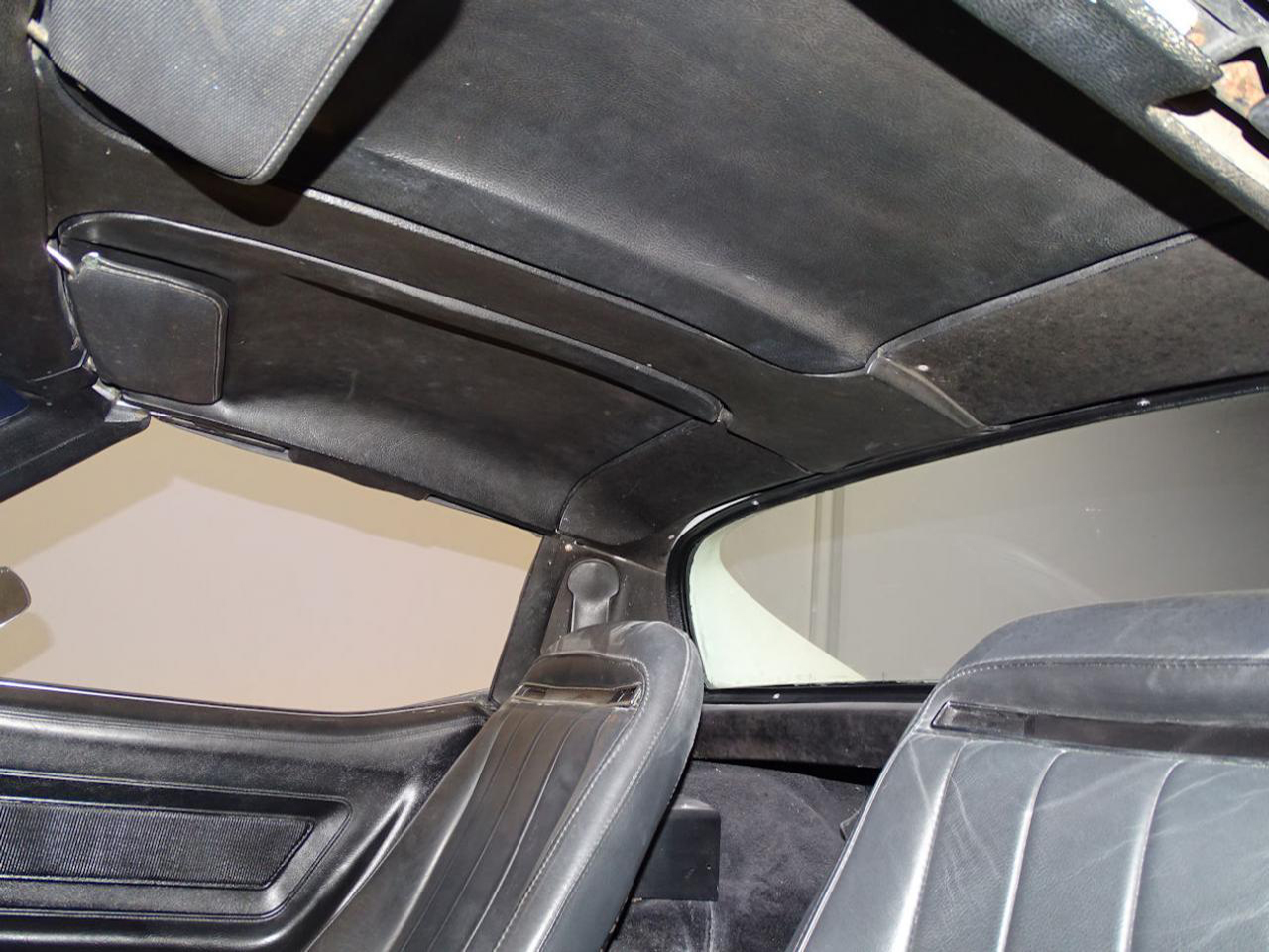 1974 Chevrolet Corvette 51