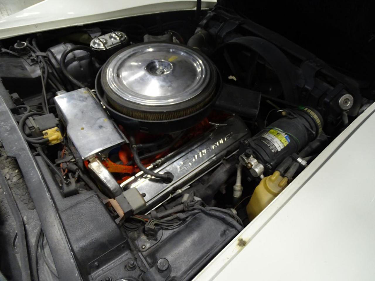 1974 Chevrolet Corvette 52