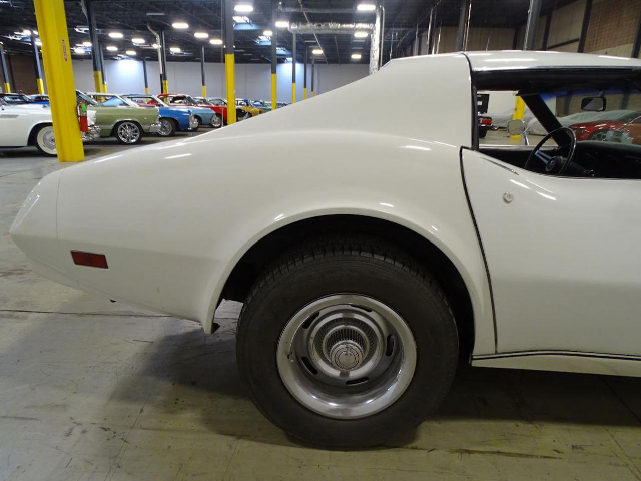 1974 Chevrolet Corvette 54