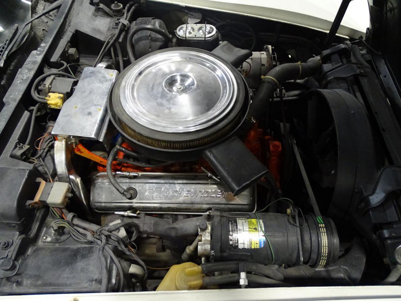 1974 Chevrolet Corvette 56