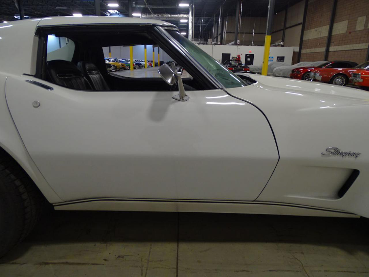 1974 Chevrolet Corvette 58