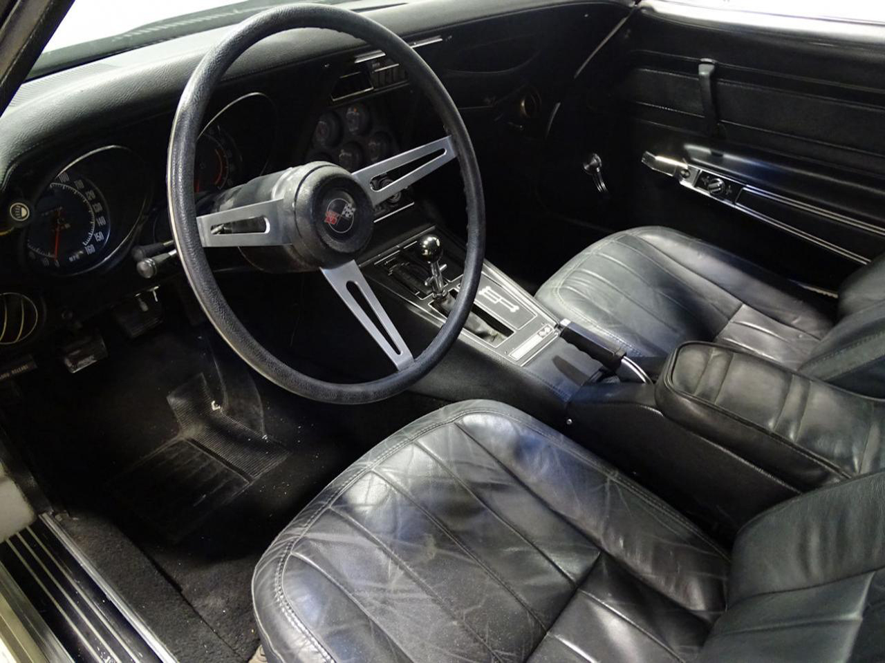 1974 Chevrolet Corvette 59