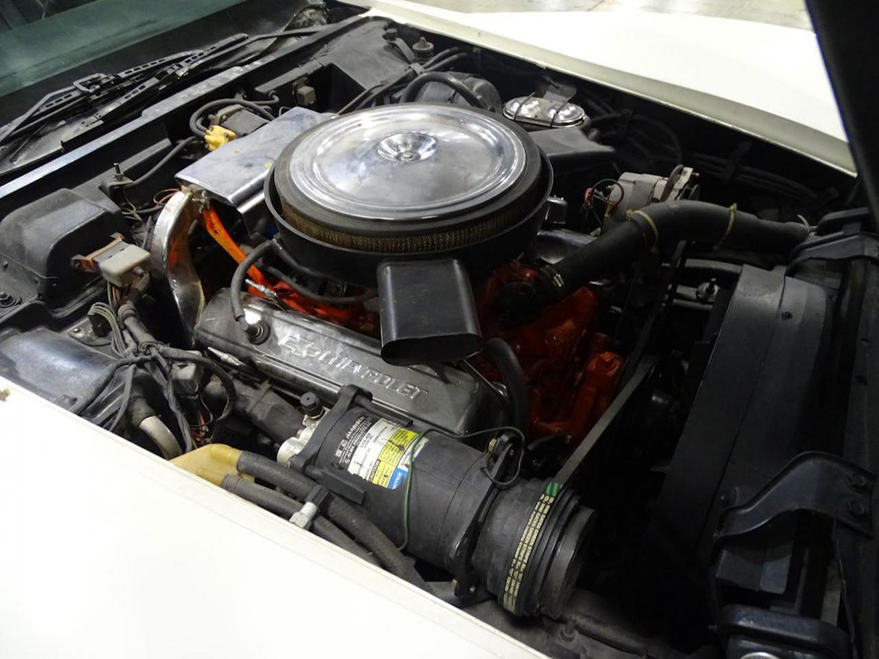 1974 Chevrolet Corvette 60