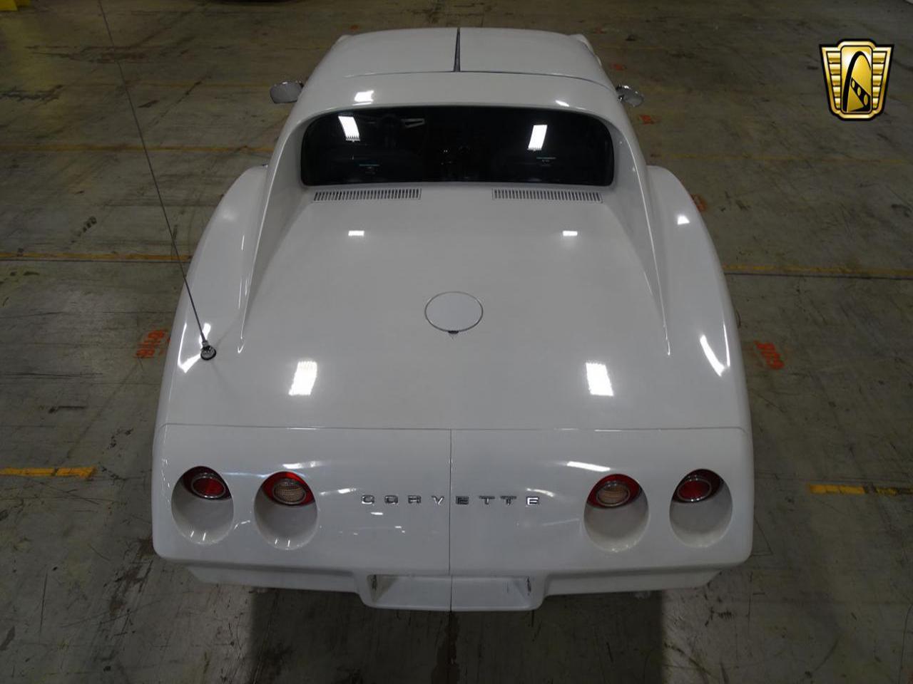 1974 Chevrolet Corvette 61