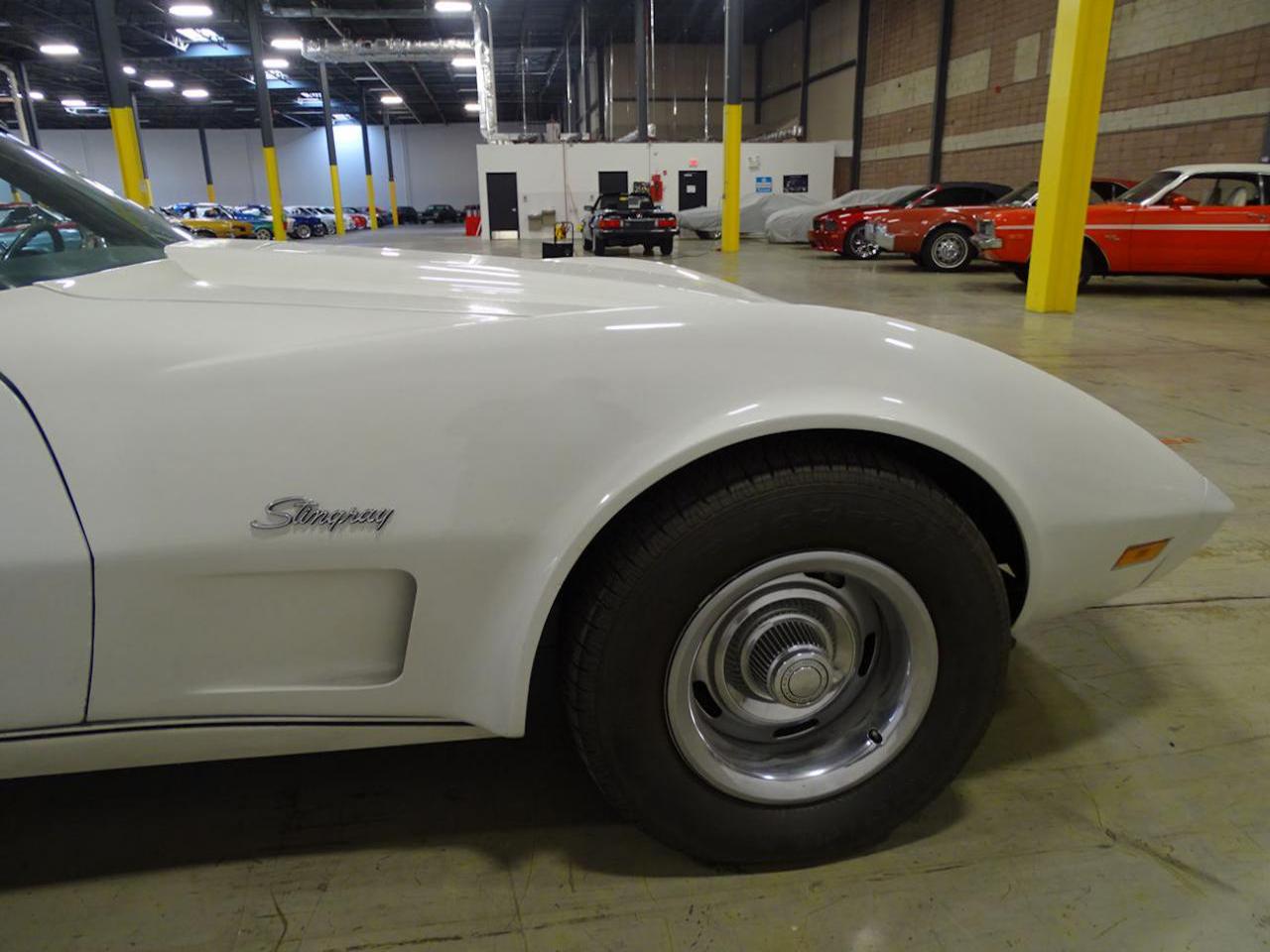 1974 Chevrolet Corvette 62