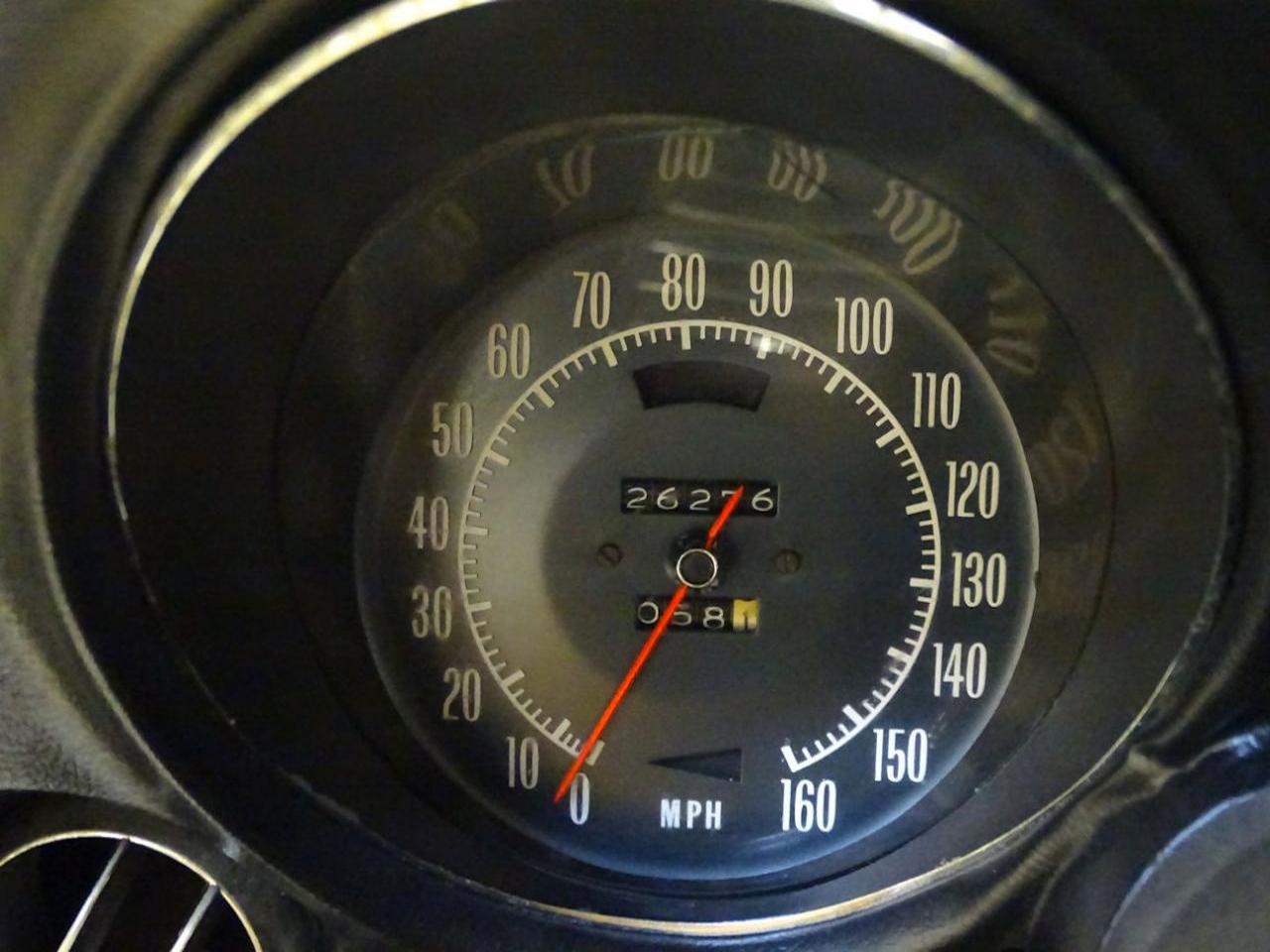 1974 Chevrolet Corvette 67