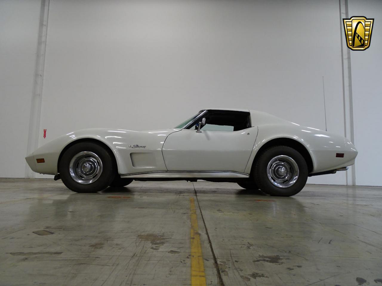 1974 Chevrolet Corvette 69