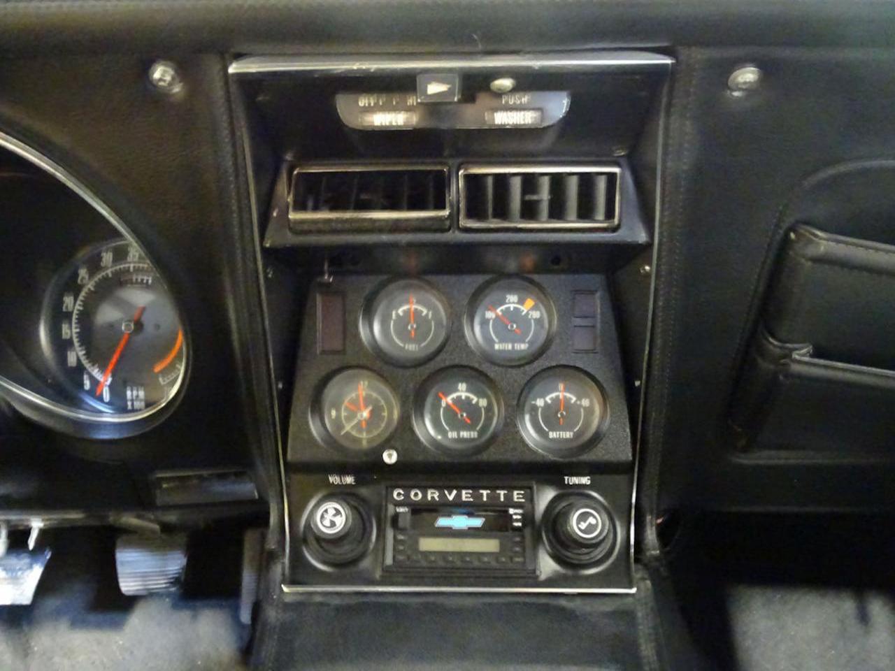 1974 Chevrolet Corvette 71