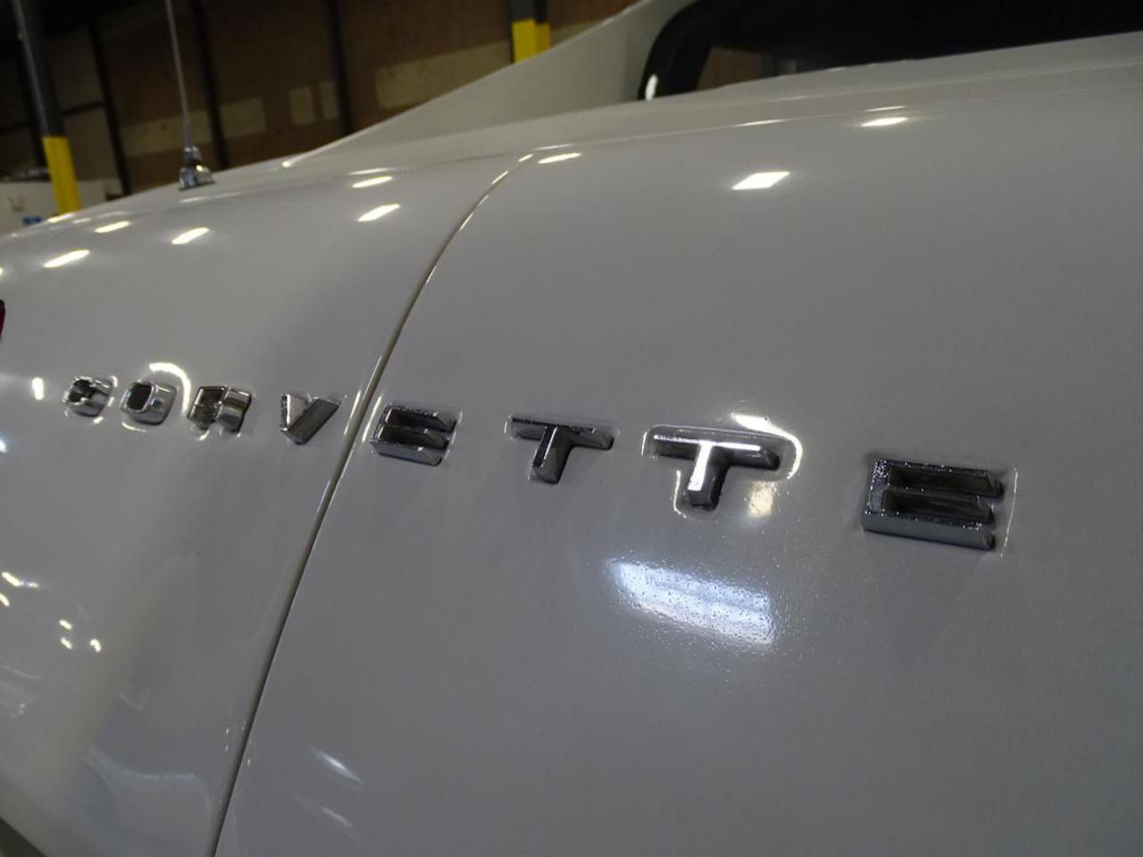 1974 Chevrolet Corvette 74