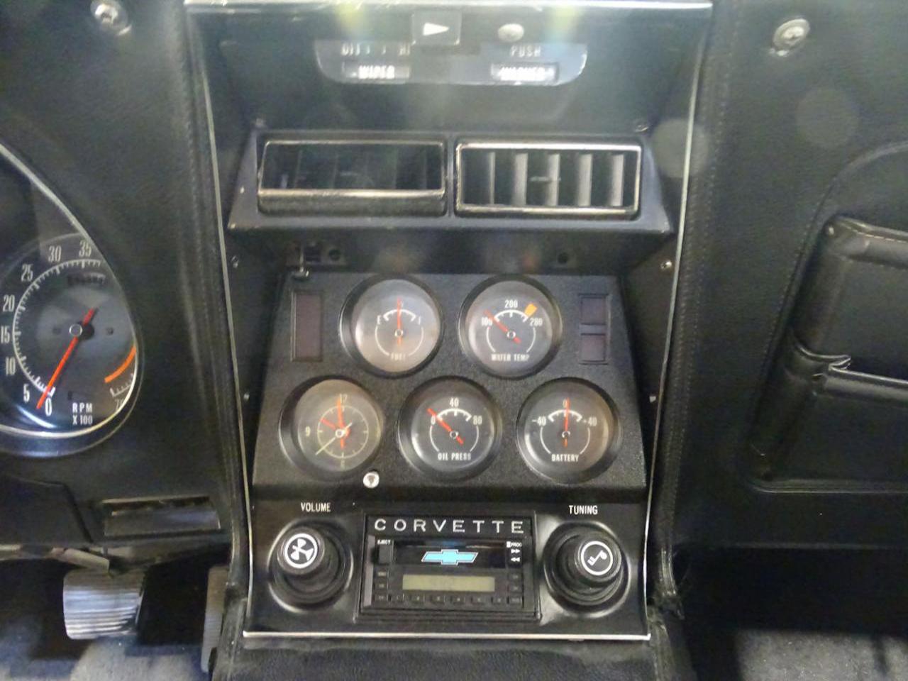 1974 Chevrolet Corvette 75