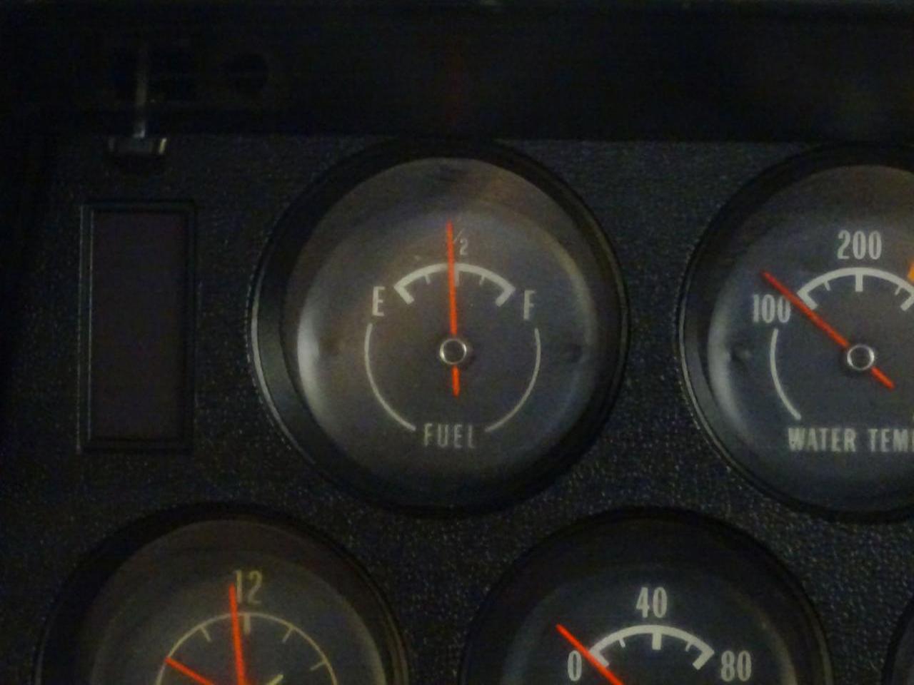 1974 Chevrolet Corvette 79