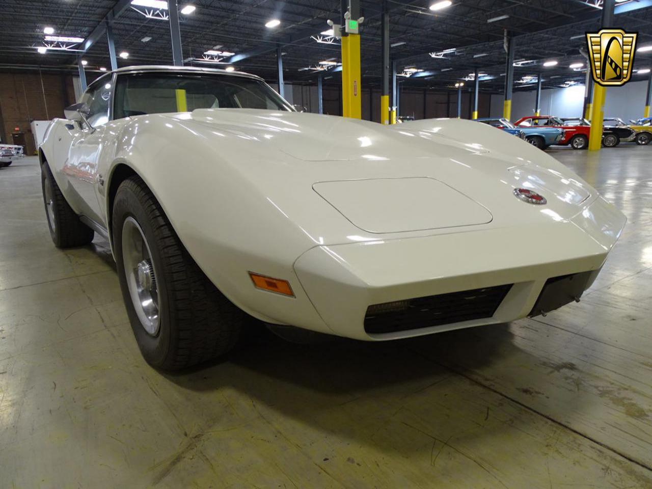 1974 Chevrolet Corvette 81