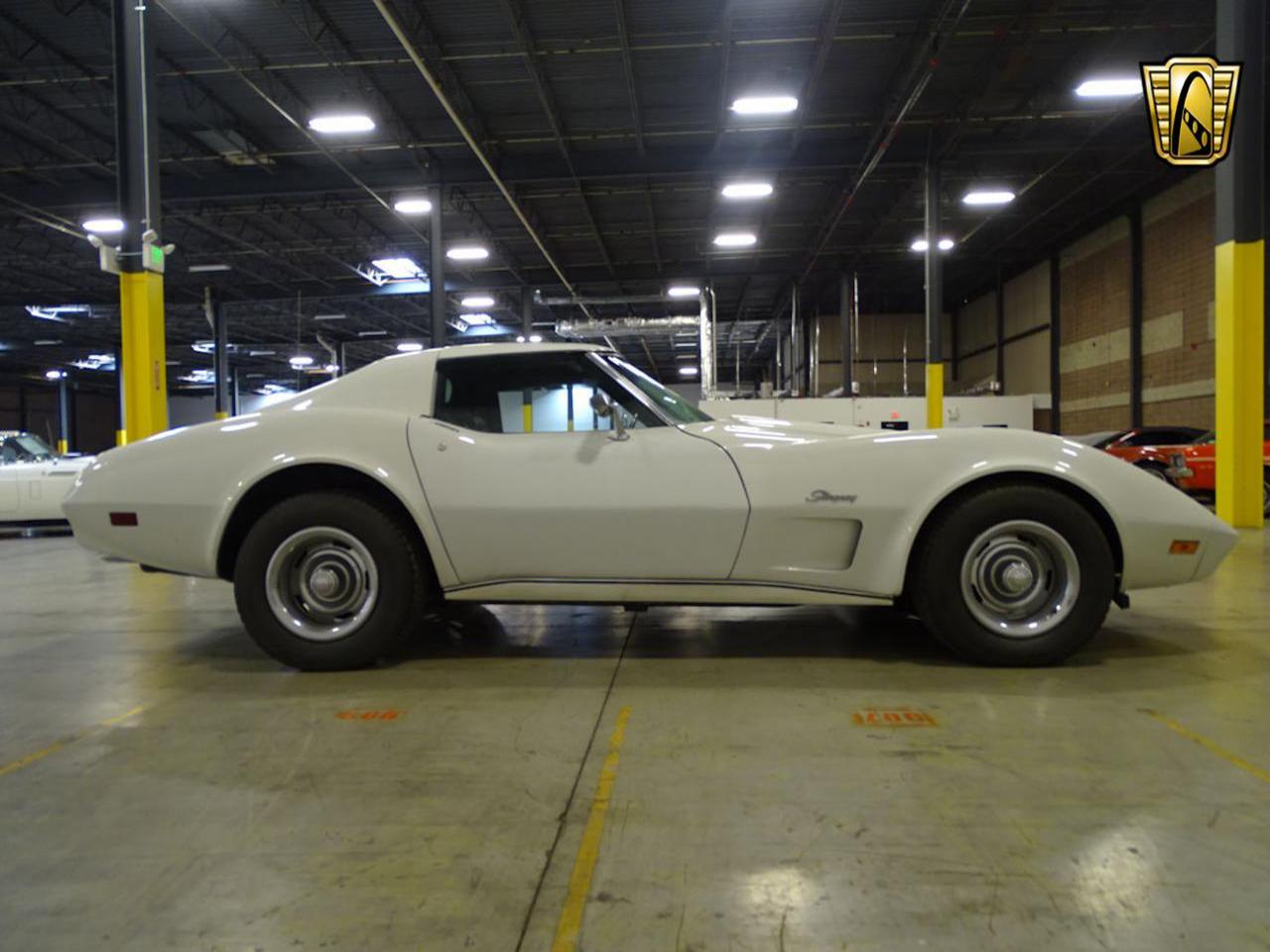 1974 Chevrolet Corvette 85