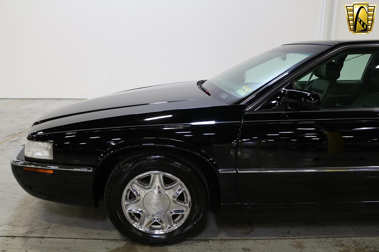 1997 Cadillac Eldorado 3