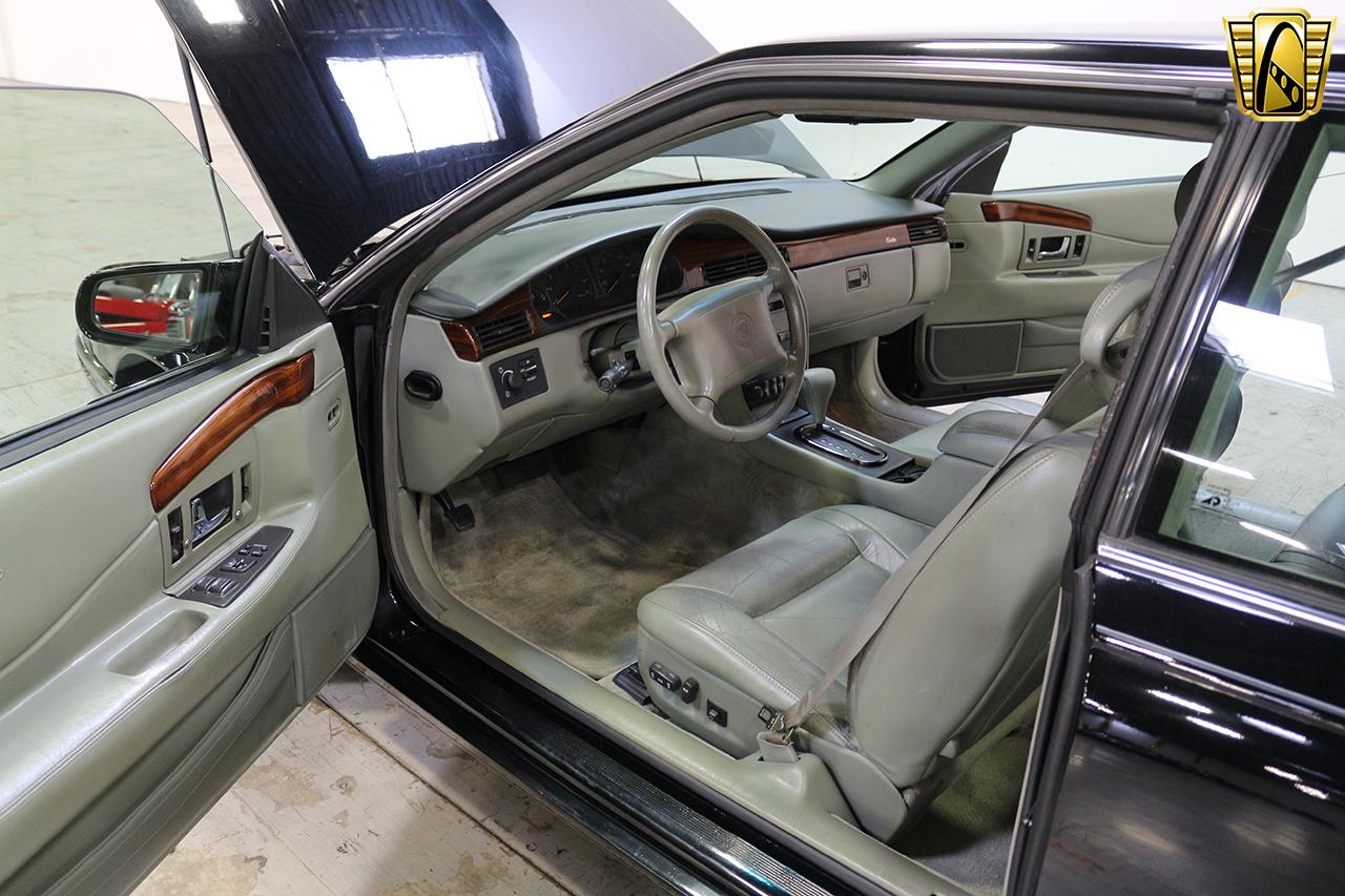 1997 Cadillac Eldorado 4