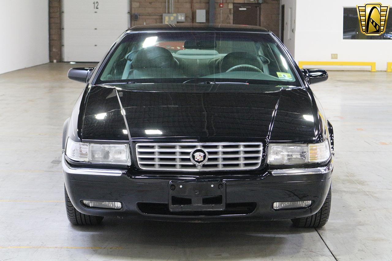 1997 Cadillac Eldorado 6