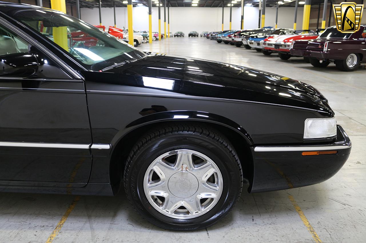 1997 Cadillac Eldorado 7