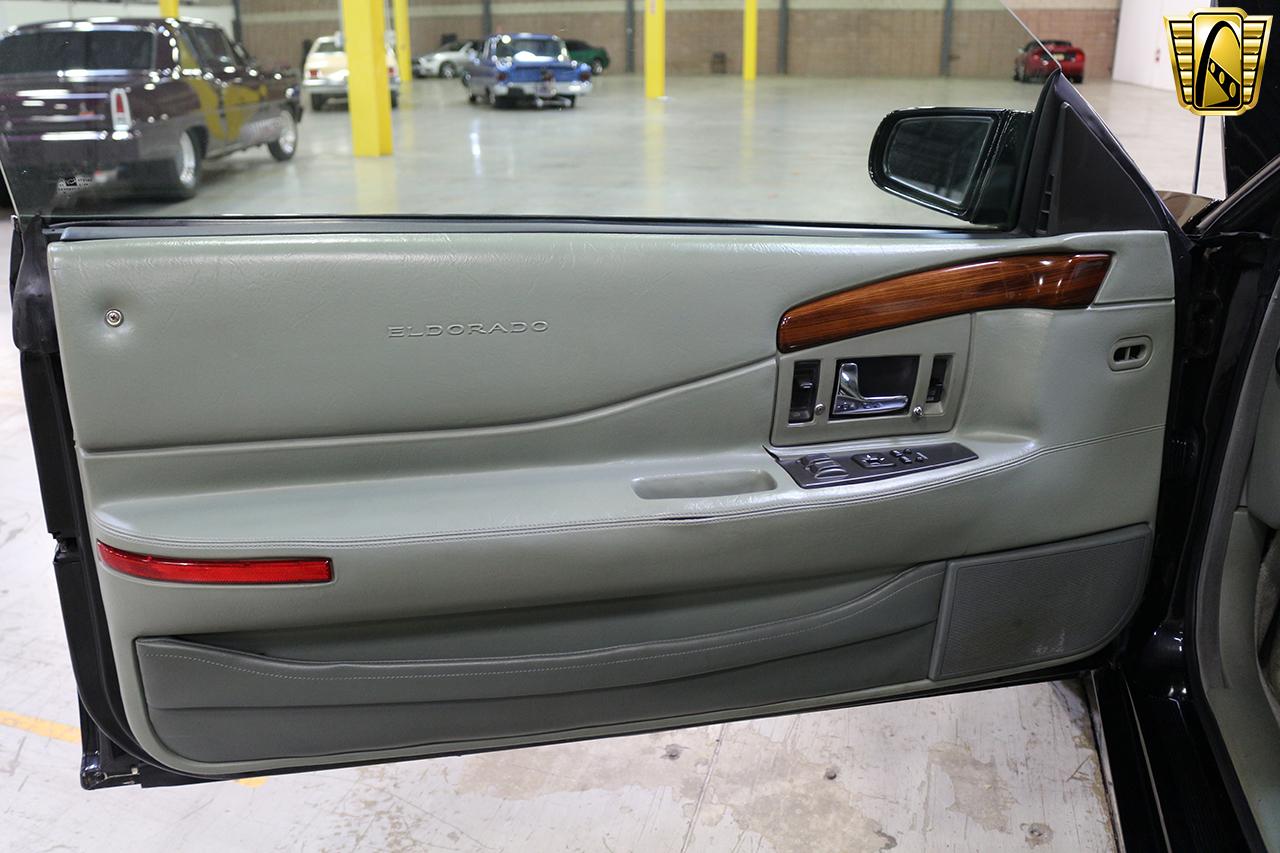 1997 Cadillac Eldorado 8