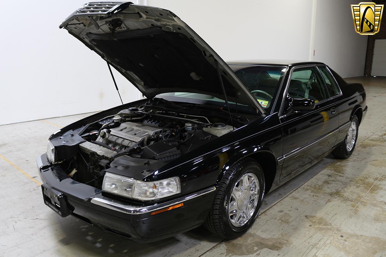 1997 Cadillac Eldorado 9
