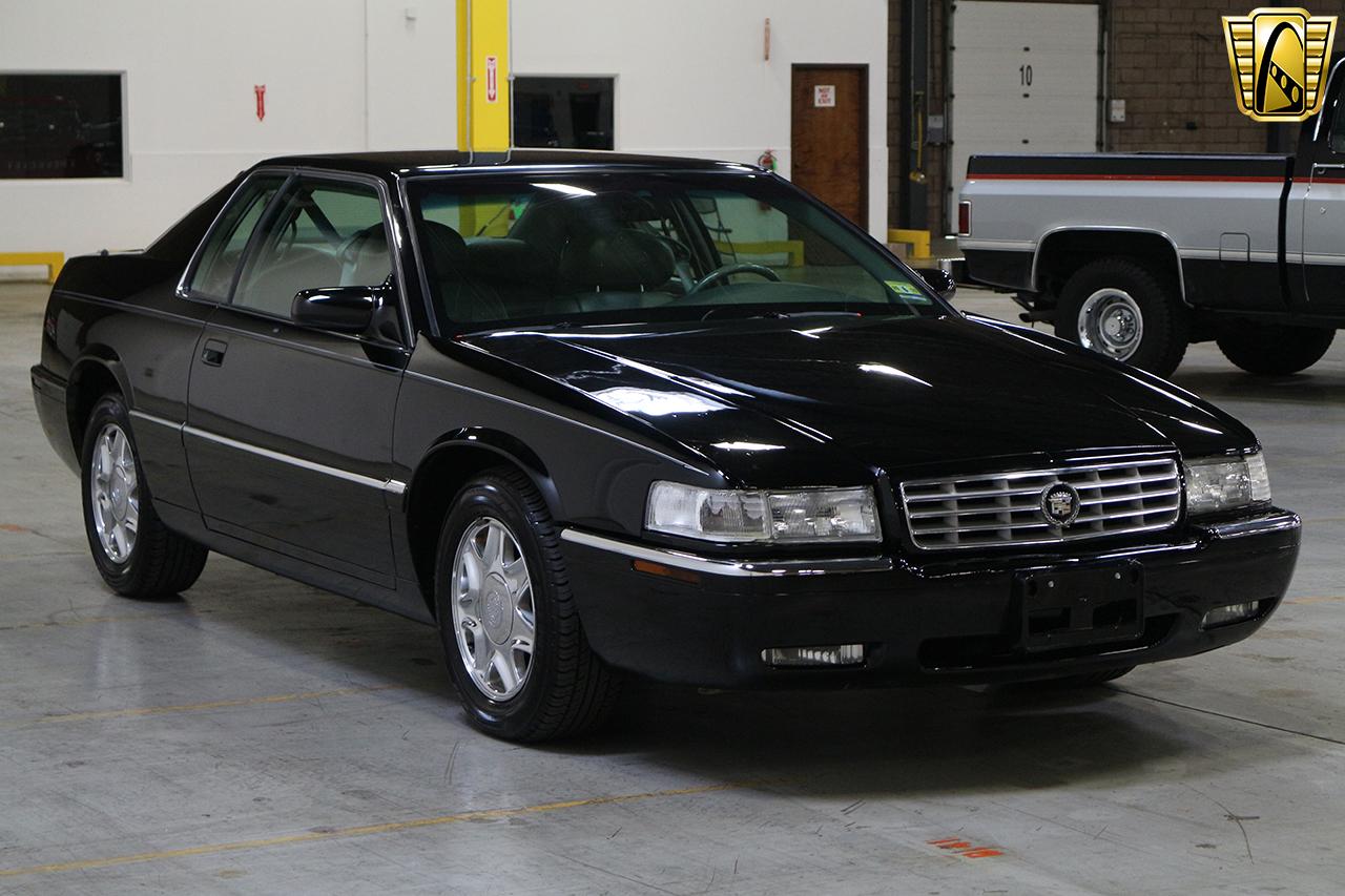 1997 Cadillac Eldorado 10
