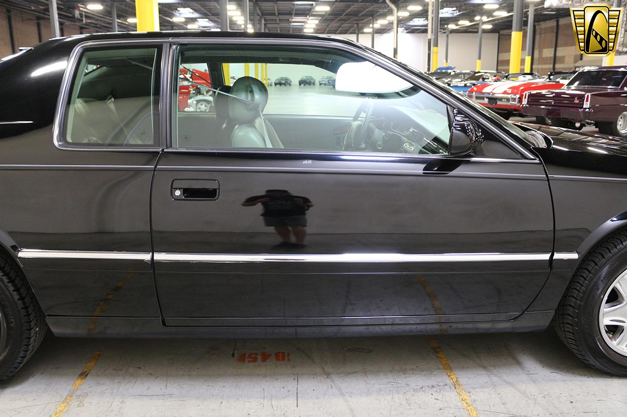 1997 Cadillac Eldorado 11