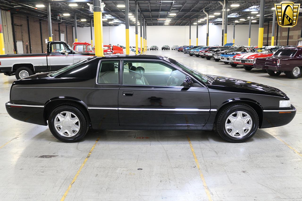 1997 Cadillac Eldorado 14