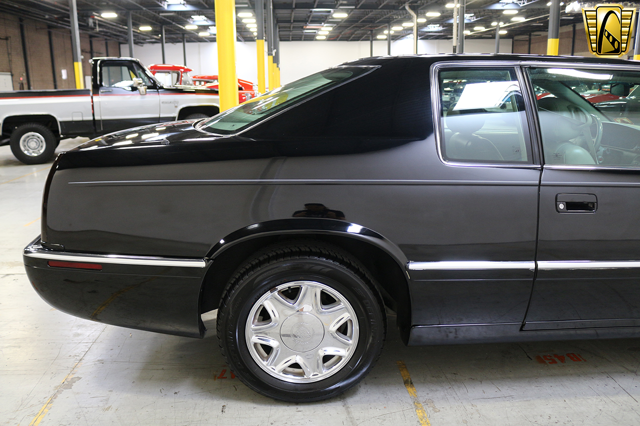1997 Cadillac Eldorado 15