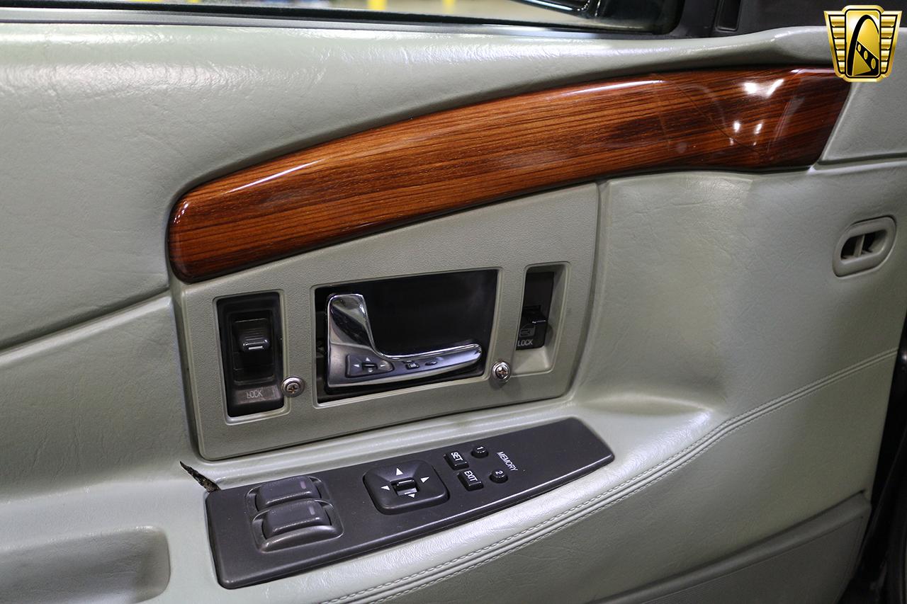 1997 Cadillac Eldorado 16