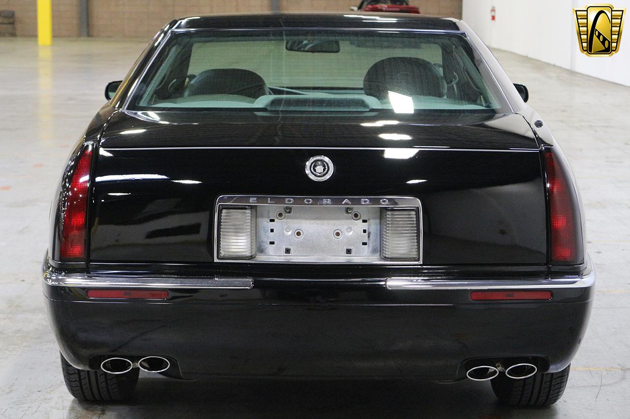 1997 Cadillac Eldorado 22