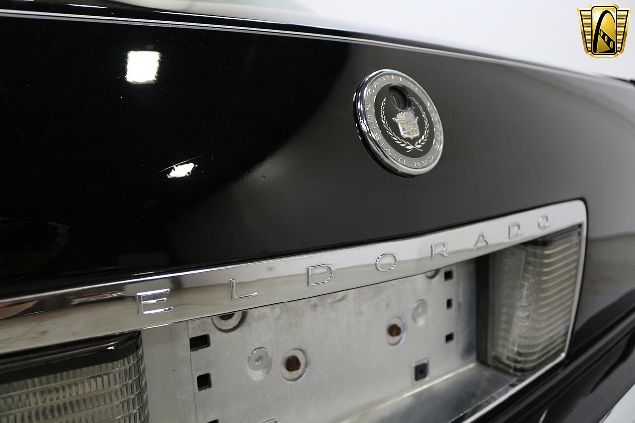 1997 Cadillac Eldorado 23